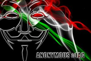 Anonymous#IAG