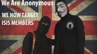 Anonymous sferra un duro colpo ad ISIS.
