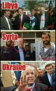ISIS_Al_Qaida_Senatore_John_McCain_USA_Libia_Ucraina_Siria