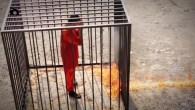 Oltre la censura, ISIS, il video integrale del pilota giordano bruciato vivo.