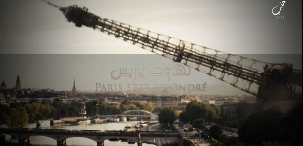 ISIS, minacce alla Francia, gli ultimi 2 video integrali.