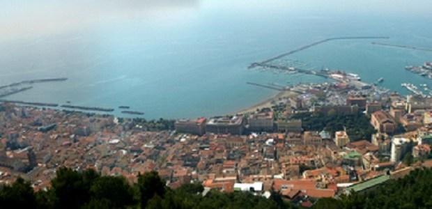 Chi è il tuo candidato Sindaco di Salerno a 5 Stelle preferito?