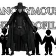 Operazione Anti-Pedofilia, Anonymous diffonde un video.