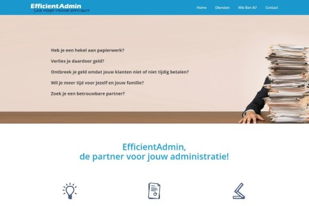 efficientadmin.be