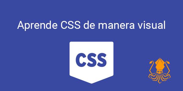 Aprende CSS de manera visual