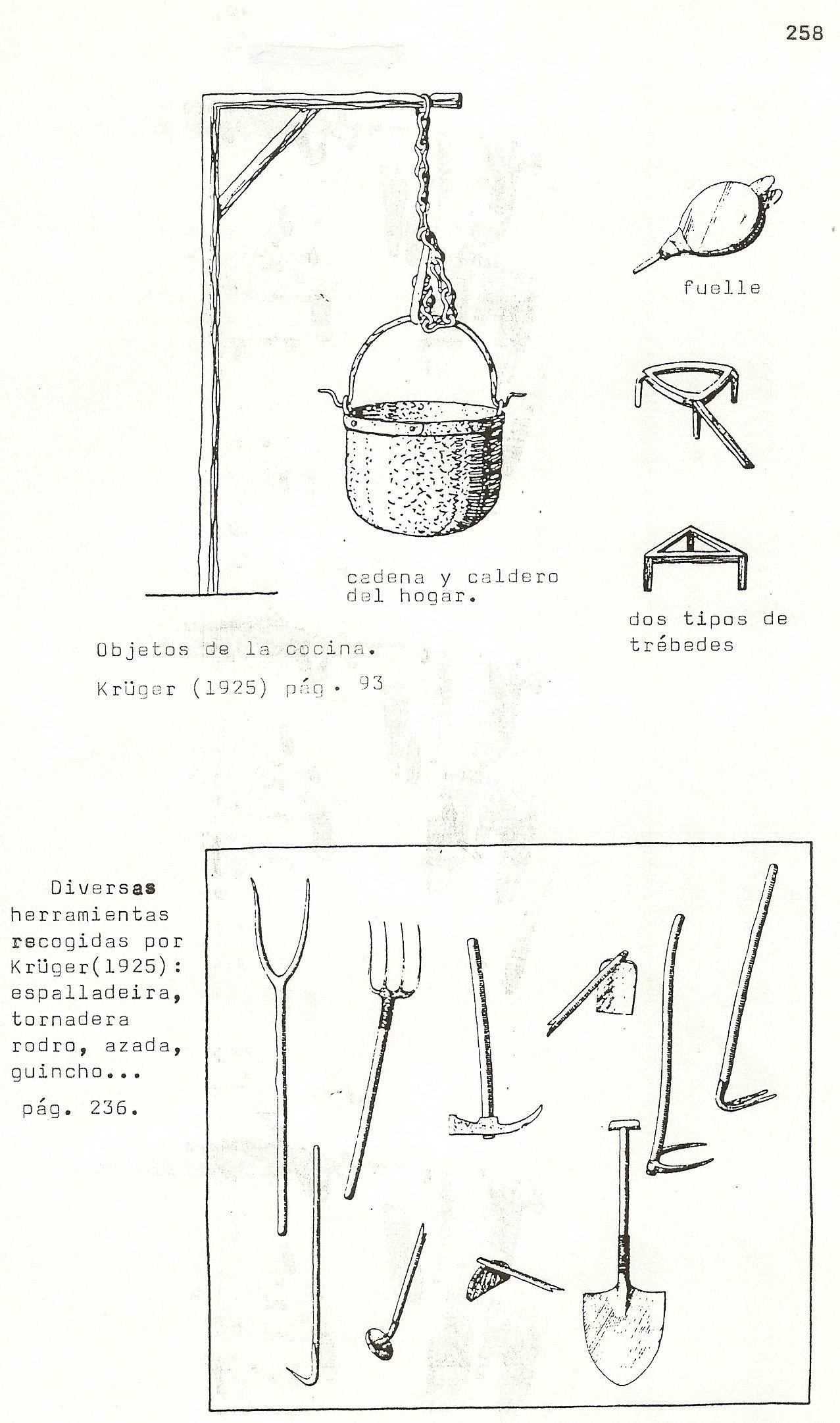 Ilustraciones De La Casa Sanabresa Y Similares