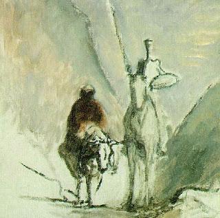 El Quijote y sus manifestaciones
