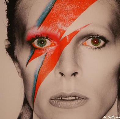 ¡Adiós Bowie!