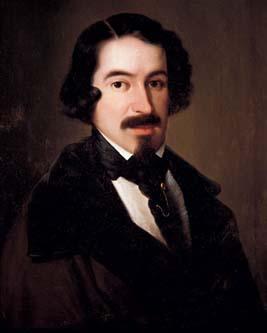 José de Espronceda. Poesía romántica