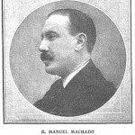 Castilla. Manuel Machado