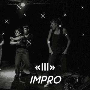 IMPRO // III