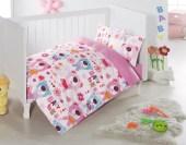 Lenjerii de pat pentru copii atent selectionate