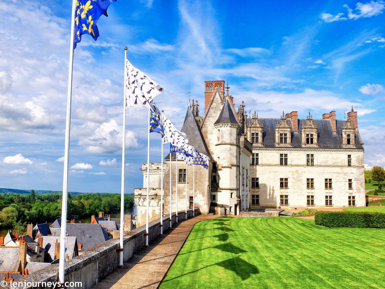 Château Royal d'Amboise