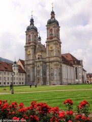 The Abbey of Saint Gall