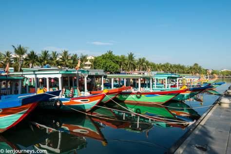 Hoi An Port