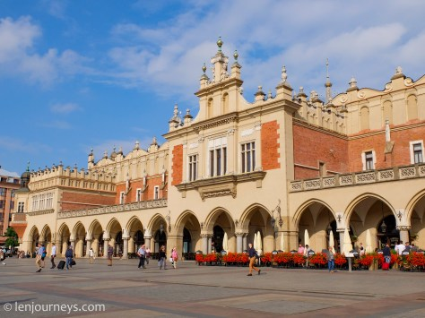 Cracow Cloth Hall