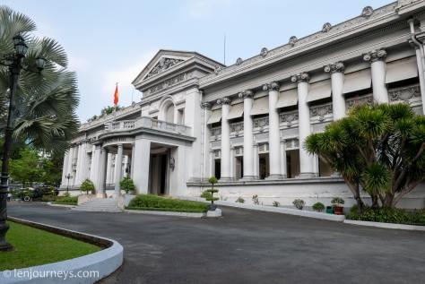 Lieutenant Governor's Palace