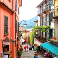 The Jewel of Lombardy