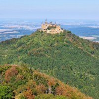 A Legacy of the Hohenzollern