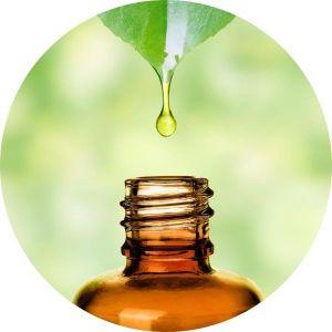Éterické oleje a směsi