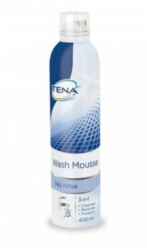 mycí pěna TENA wash mousse
