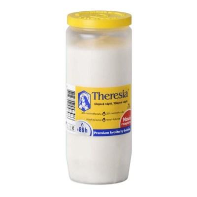 Theresia Kompozitní svíčka 230 g