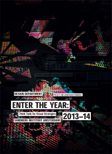 The Yearbook: Enter the Year 2013-2014