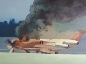 Untitled (Plane), 2012