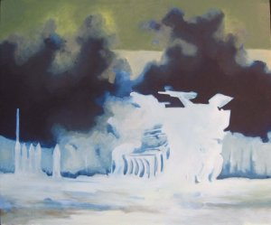 Smoke 1, 2008