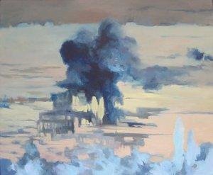Smoke 3, 2008