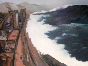 Tsunami 1, 2006