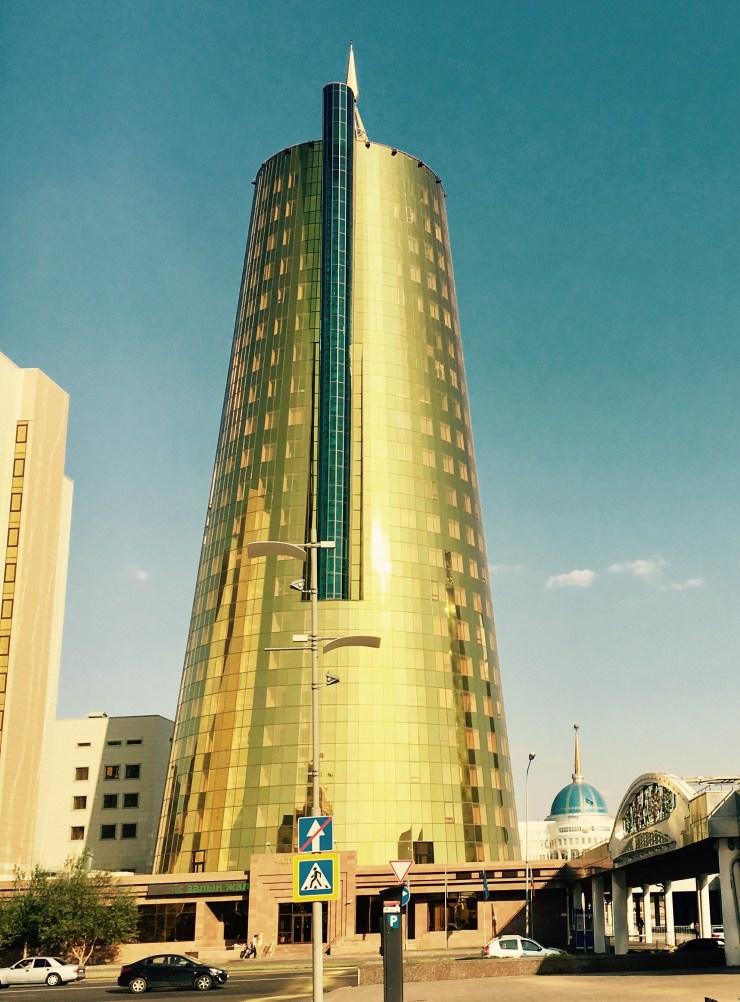 Ak Orda, Astana, Kazachstan