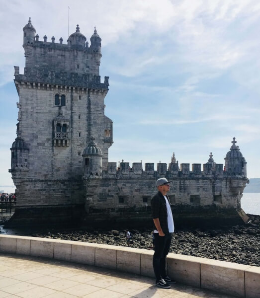 Torre de Belém, Lisabon, Portugalsko
