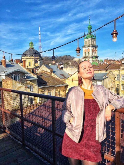 Lenka Says, LenkaSays, Travel & Lifestyle Blog, blog o cestovaní, blog o životnom štýle, cestovateľský blog, lajfstajlový blog, Ľvov, Ukrajina