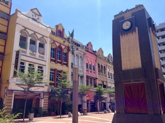 Dataran Medan Pasar, Kuala Lumpur, Malajzia
