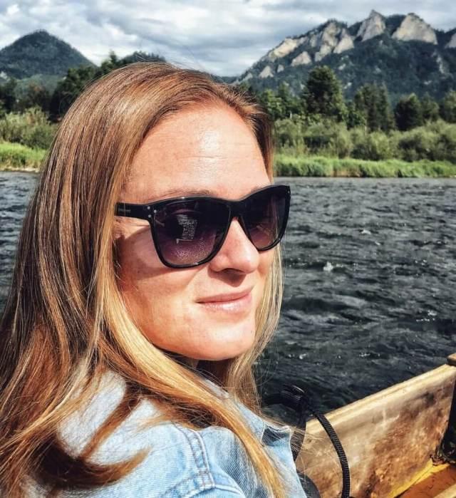 Lenka Says, LenkaSays, Travel & Lifestyle Blog, blog o cestovaní, blog o životnom štýle, cestovateľský blog, lajfstajlový blog, Pieniny, Červený Kláštor, Tri Koruny, splav Dunajca