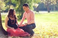 Photographe grossesse à Chartres