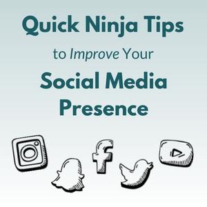 quick ninja tips