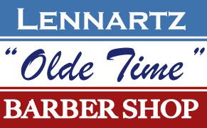 Lennartz Olde Time Barbershop