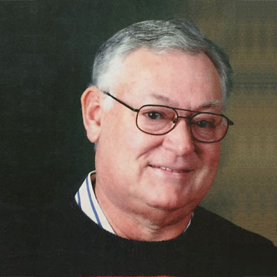 Darryl Blair