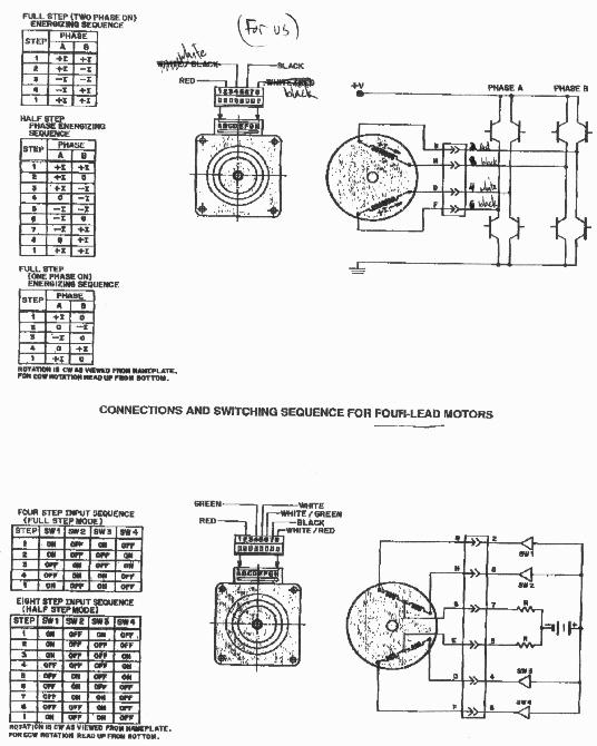 60mm (NEMA 23) ratings and specifications (page 2)