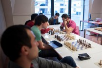 AAU Chess Club