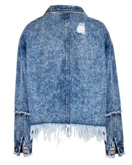 100% Export Quality Womens Clothing Denim Jacket Wholesale From Bangladesh