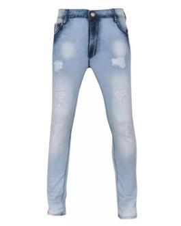 100% Export Quality Men's Denim Jeans Pant