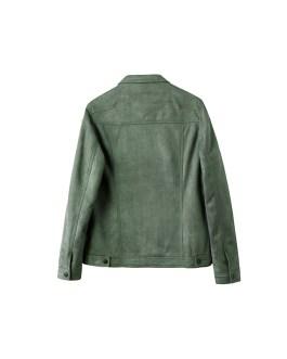 High Quality Men's Jackets Denim Jacket Clothing Windbreak Outerwear Casual Coat For Man