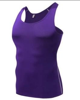 Quality fashion sport wear solid color women sport vest fitness gym clothes sport tank top