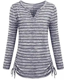 Wholesale Clothing Custom O Neck T-Shirt Women