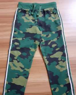 High quality fashion casual sweatpants spring autumn sports long pants trousers for boys kids teens