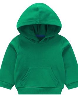 Boy Custom Print Children Plain Hoodies Kids Hoodies Collection