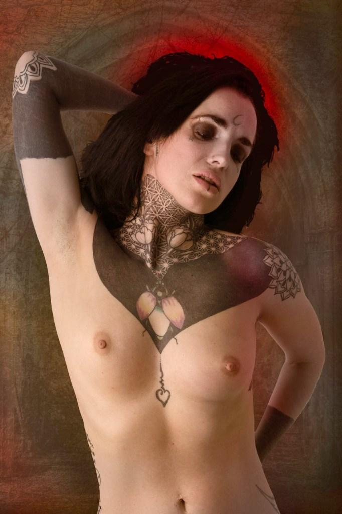Madonna Edvard Munch
